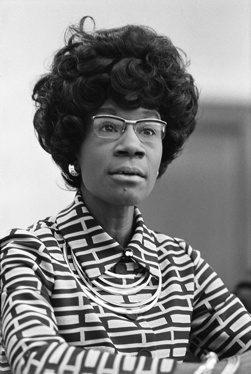 Shirley-Chisolm