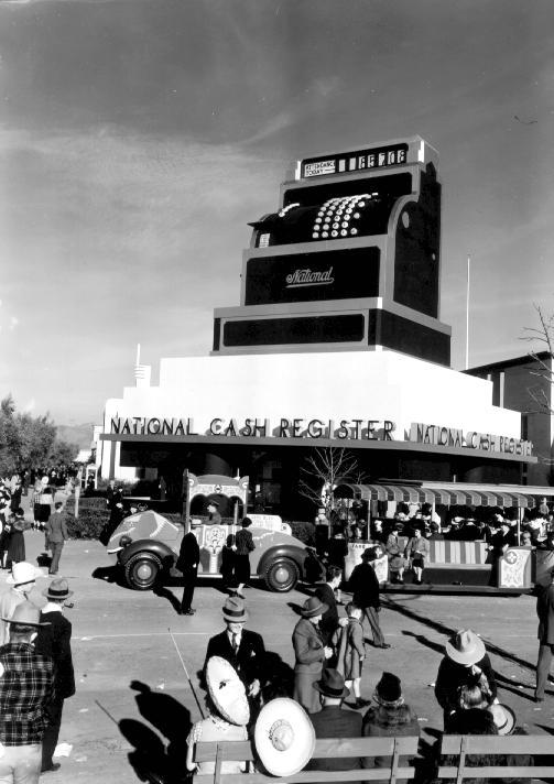 The National Cash Register