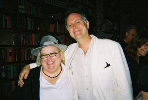Launch Party for Roman noir with Eddie Muller