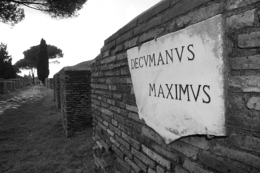 Ostian Sign