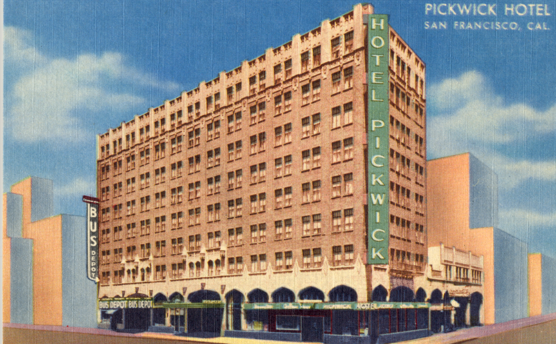 pickwick-hotel
