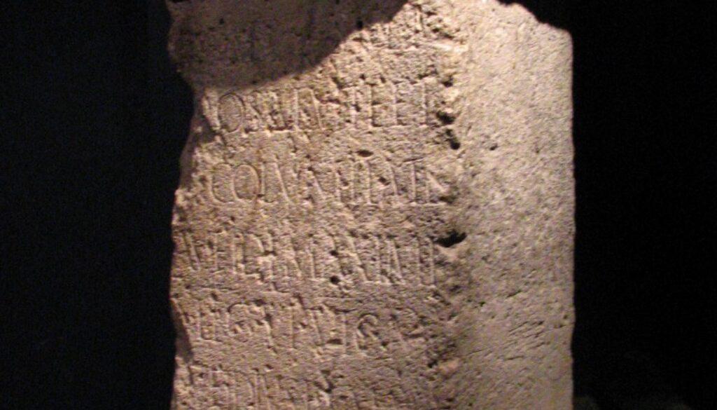 Altar, Aquae Sulis
